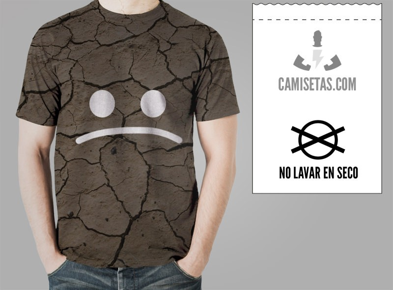Consejos lavado camisetas