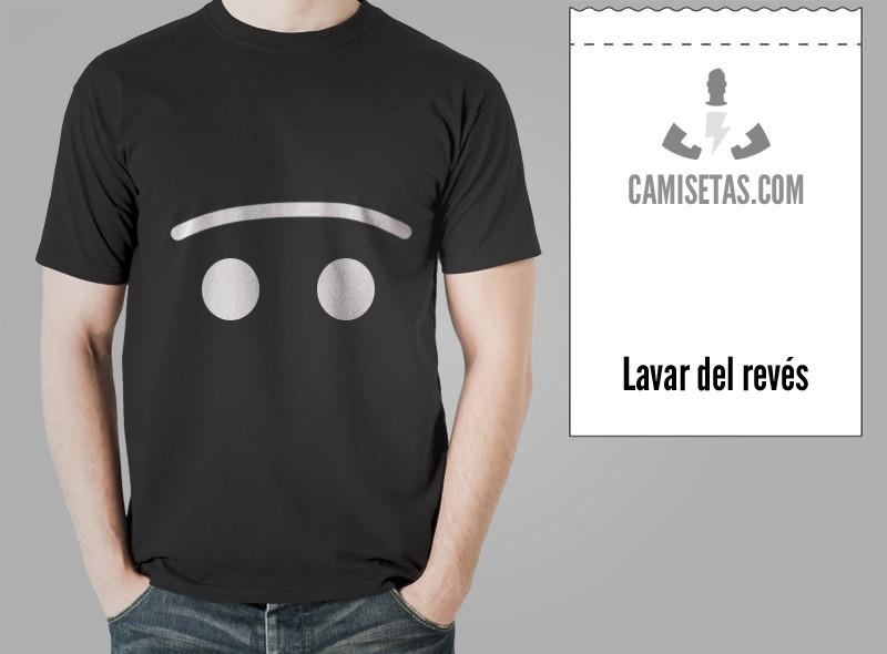 Consejos lavado camisetas serigrafia