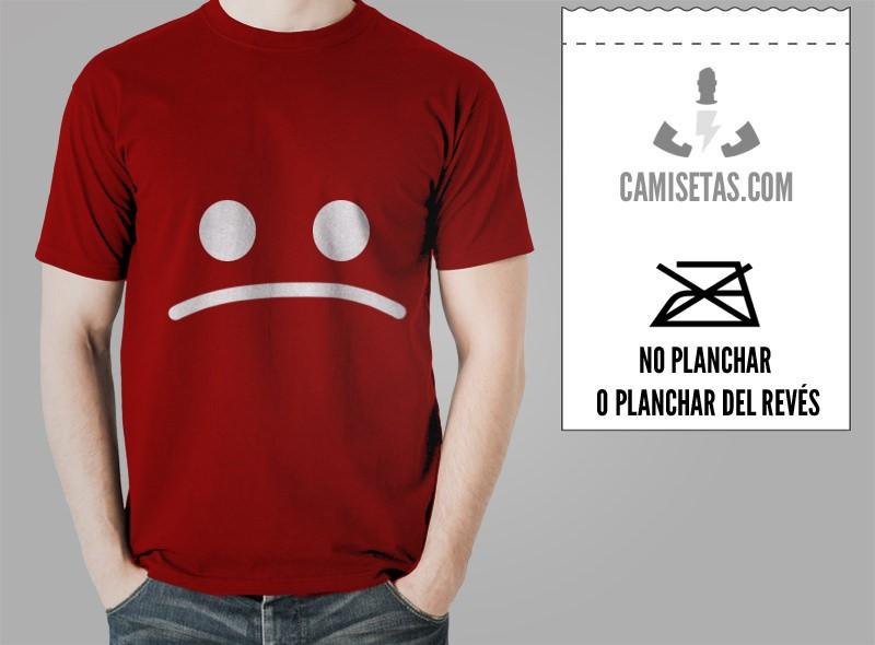 Consejos planchado camisetas