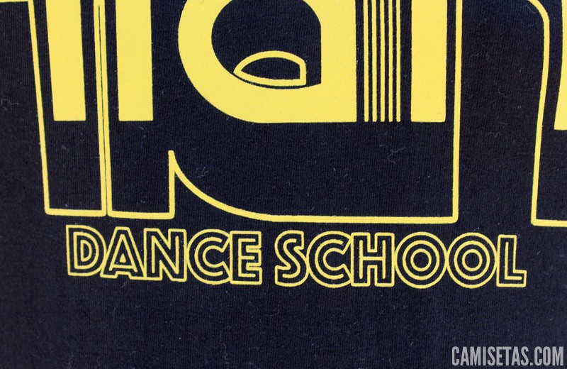 ropa para bailar