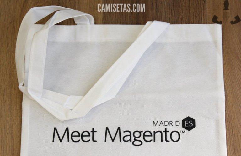 bolsas personalizadas para eventos