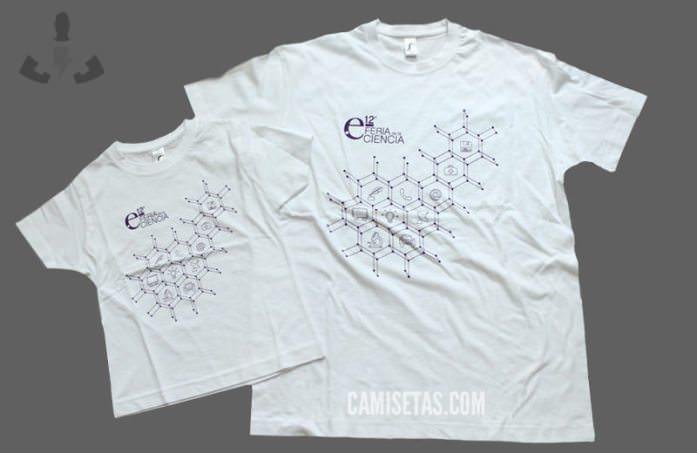 camisetas baratas eventos 1
