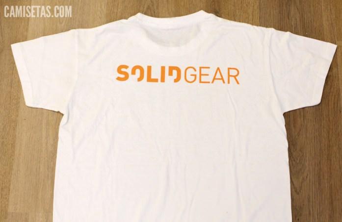 camisetas eventos serigrafia textil