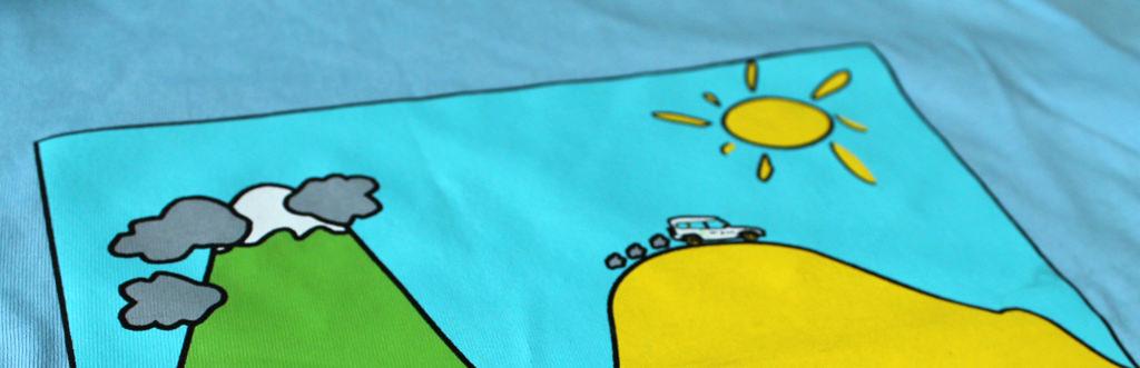 personalizar camisetas para campamentos