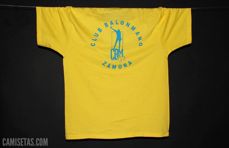 personalizar camisetas club deportivo