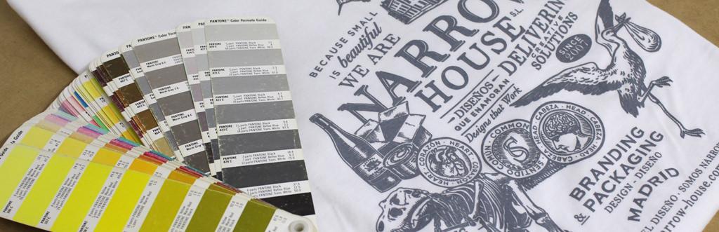 camisetas personalizadas para diseñadores