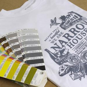 Consejos para diseñadores de camisetas