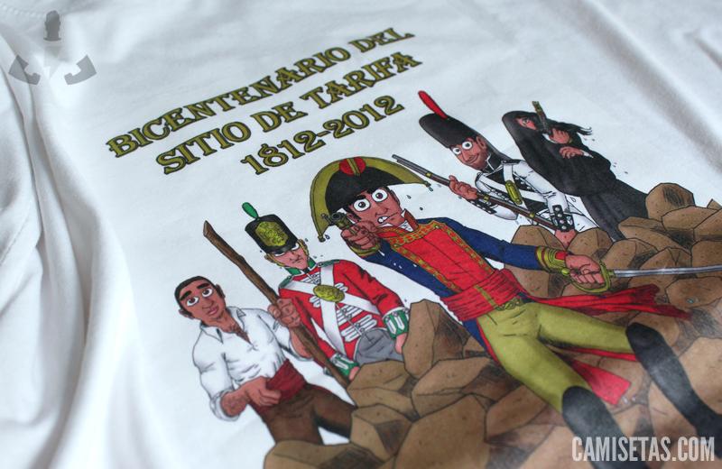 camisetas personalizadas todo color