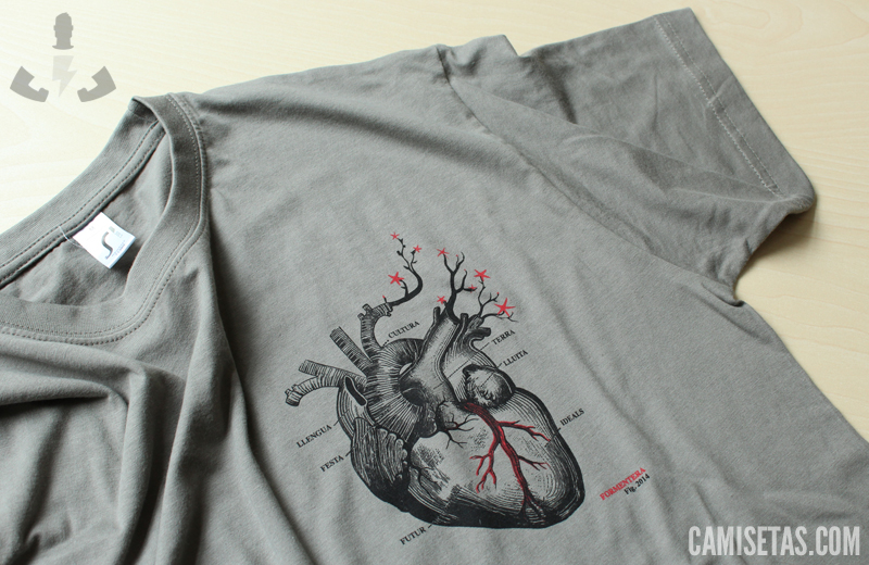 personalizar camisetas eventos