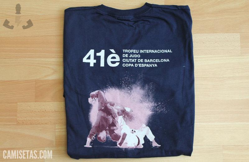 camisetas personalizadas eventos deportivos