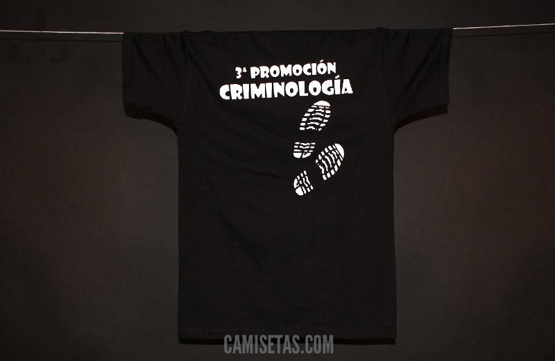 camisetas para universidades
