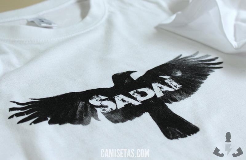 camisetas serigrafiadas grupos