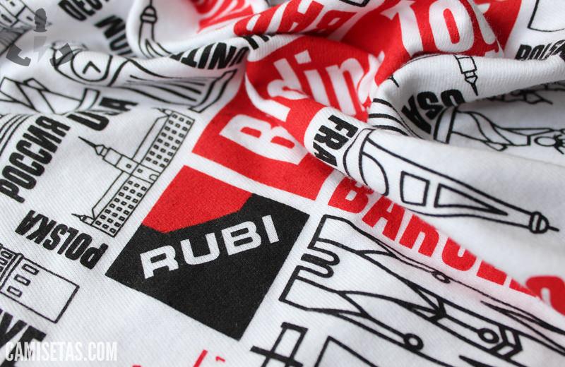 camisetas publicidad