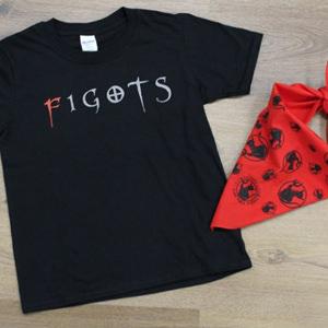 Hacer ropa personalizada para fiestas mayores