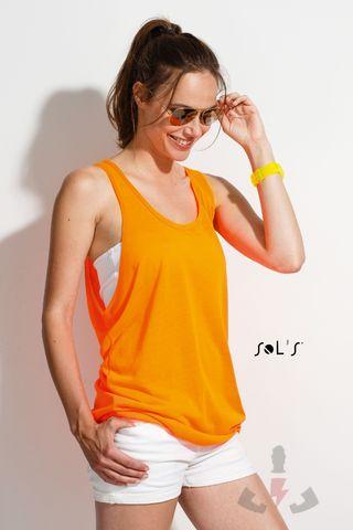 Fotos de Camisetas Sols Jamaica Tirantes