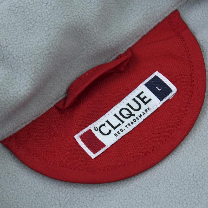 Fotos de Softshell Clique Basic