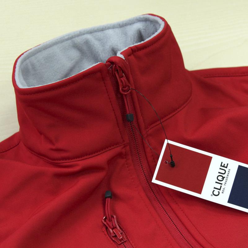 Fotos de Chalecos Clique Basic Vest W