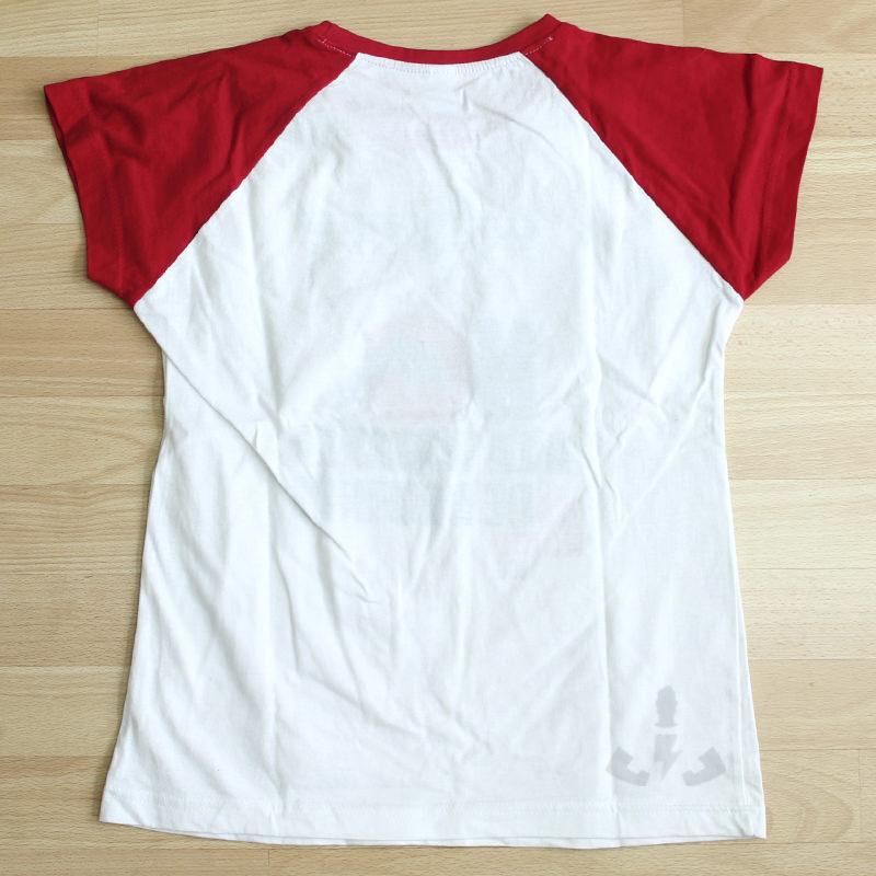 Fotos de Camisetas Sols Milky Baseball