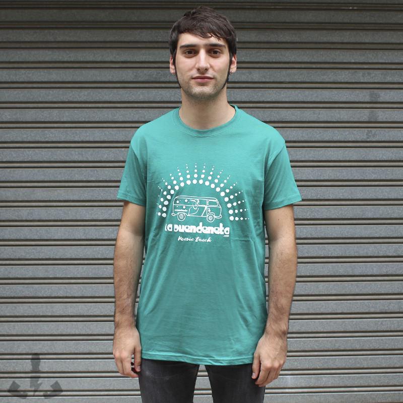 Fotos de Camisetas Sols Regent
