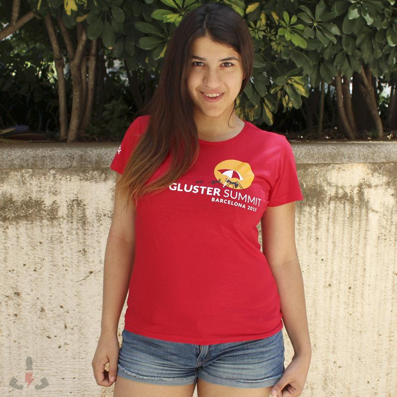 Fotos de Camisetas Sols Miss