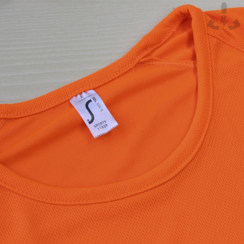 Fotos de Camisetas Sols Técnica Sporty