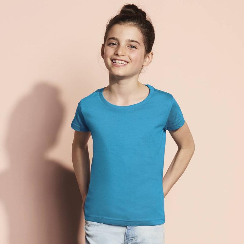 Fotos de Camisetas Sols Cherry niña