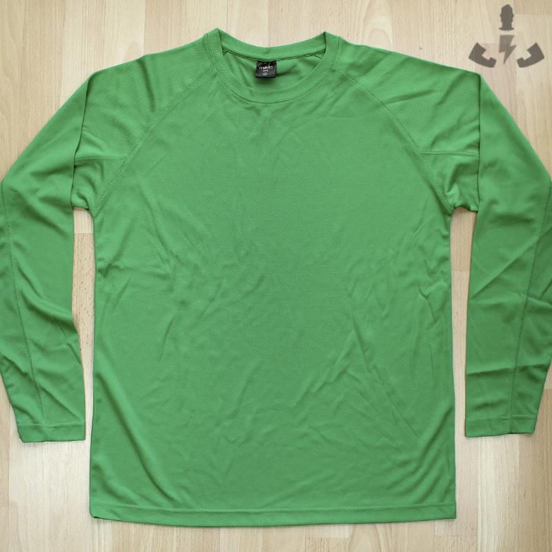 Fotos de Camisetas MK Maik técnica ML