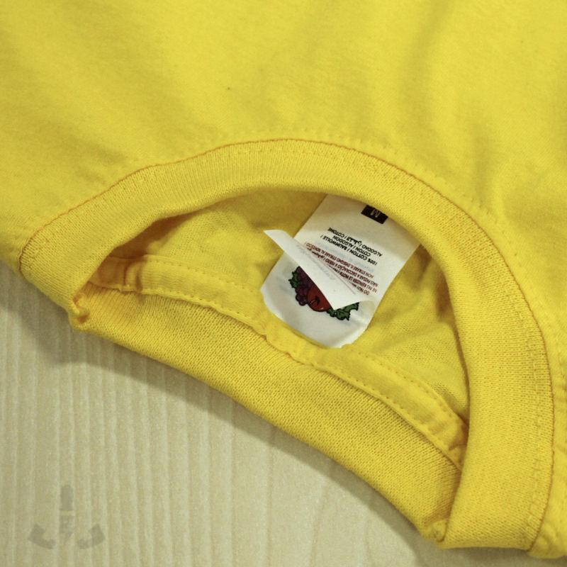 Fotos de Camisetas Fruit-of-the-Loom Value