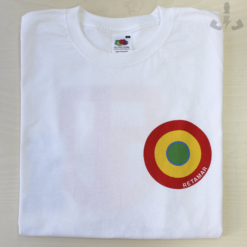 Fotos de Camisetas Fruit-of-the-Loom Super premium