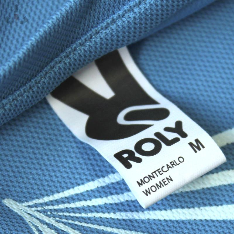 Fotos de Camisetas Roly Montecarlo Técnica W