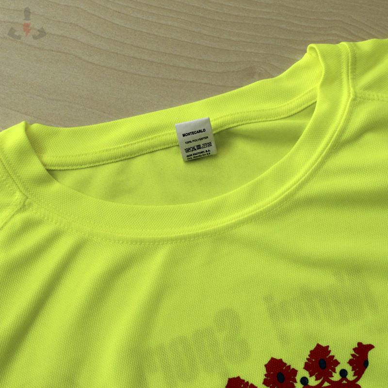 Fotos de Camisetas Roly Montecarlo Técnica (72h)
