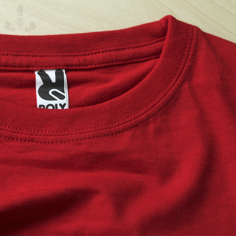 Fotos de Camisetas Roly Extreme manga larga