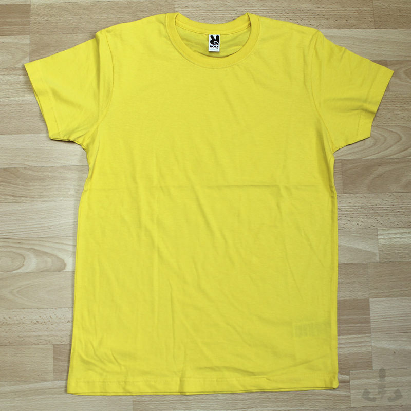 Fotos de Camisetas Roly Dogo Premium