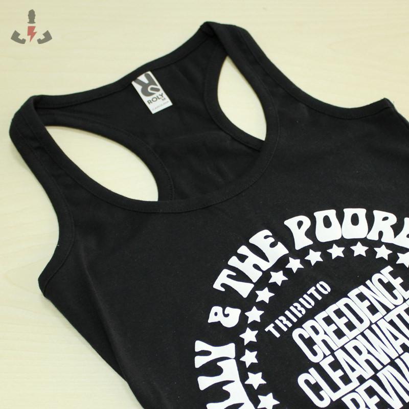 Fotos de Camisetas Roly Carolina 220