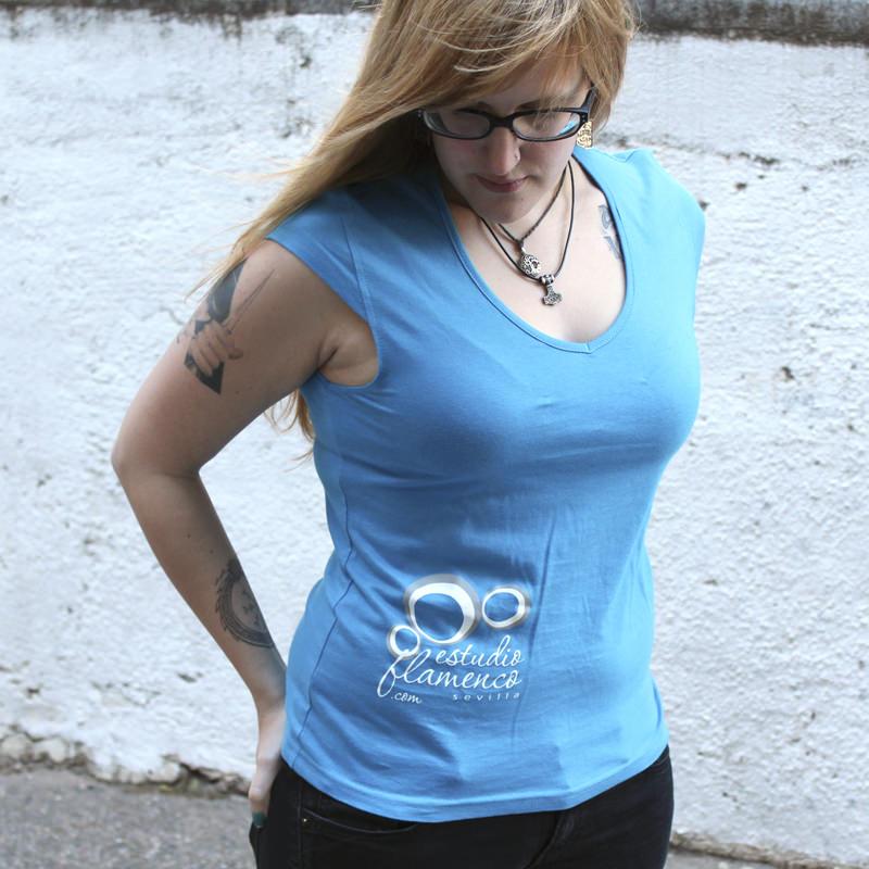 Fotos de Camisetas Roly Martinica