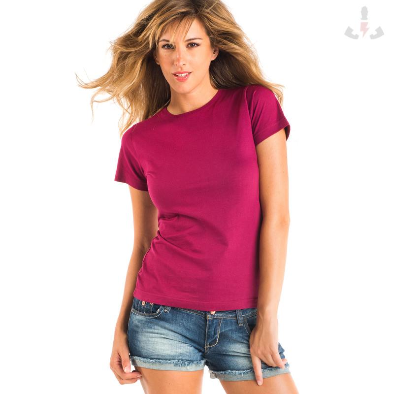 Fotos de Camisetas Roly Jamaica niña