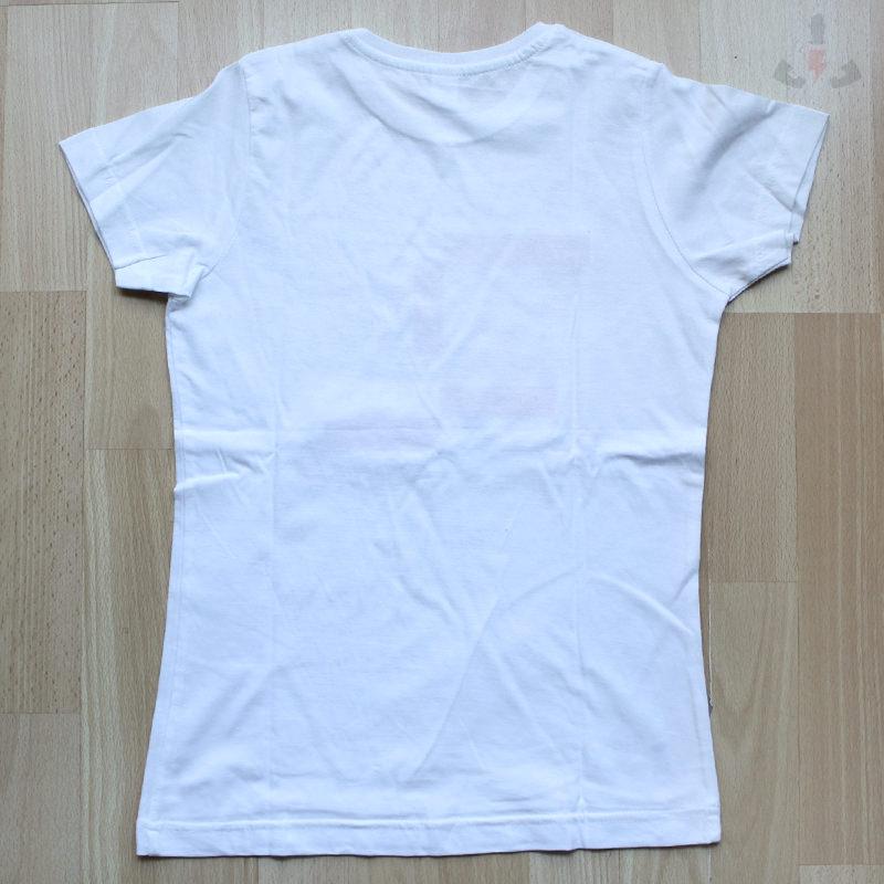 Fotos de Camisetas Roly Jamaica