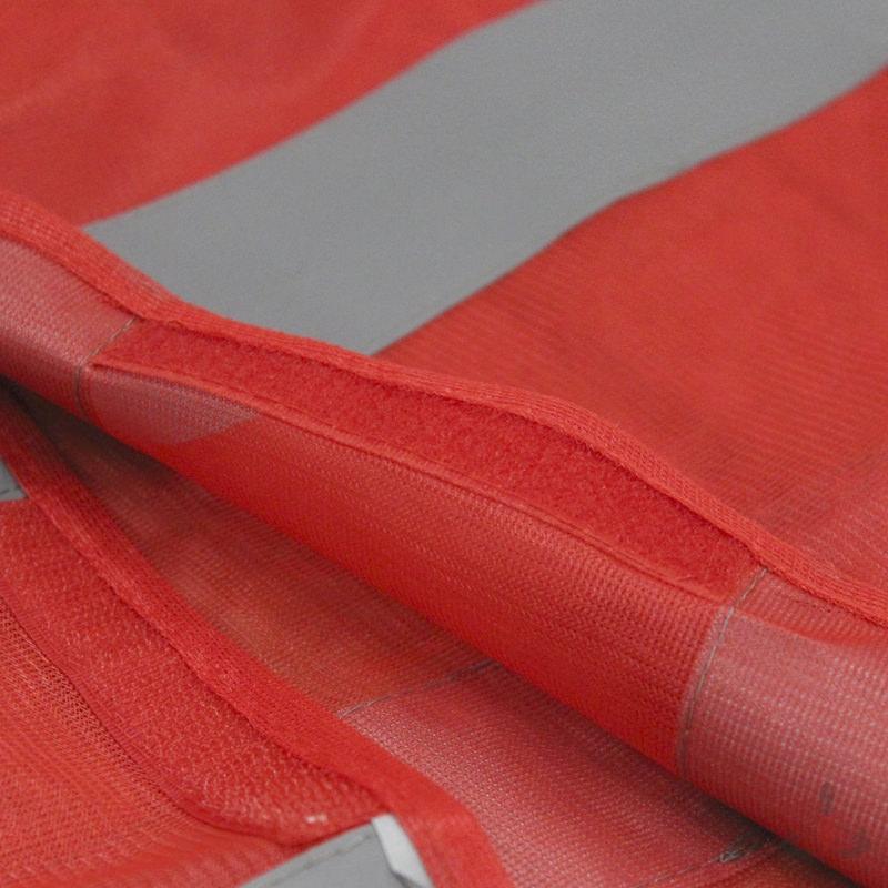 Fotos de Chalecos Cifra Seguridad Ligero