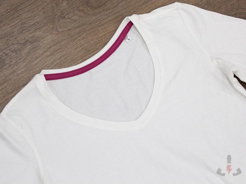 Fotos de Camisetas Stedman Claire V W