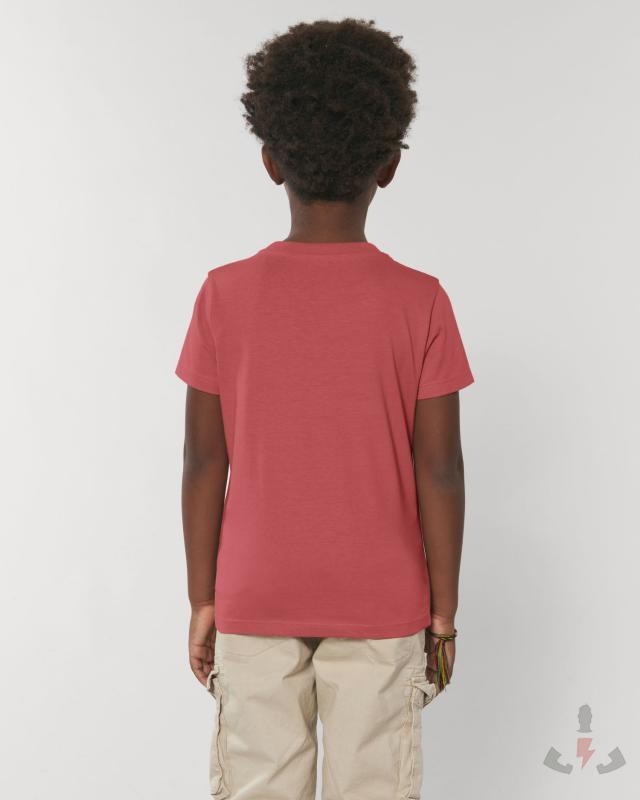 Fotos de Camisetas StanleyStella Creator Kids