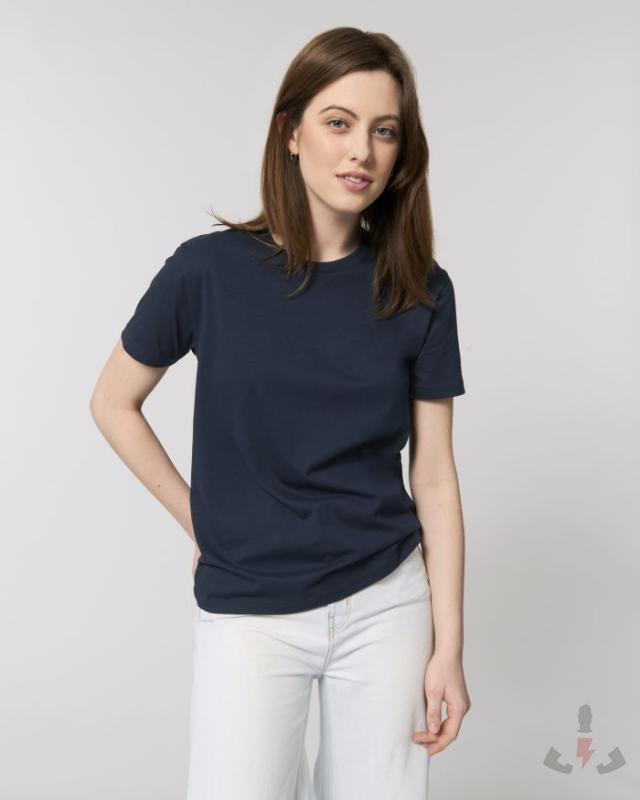 Fotos de Camisetas StanleyStella Rocker