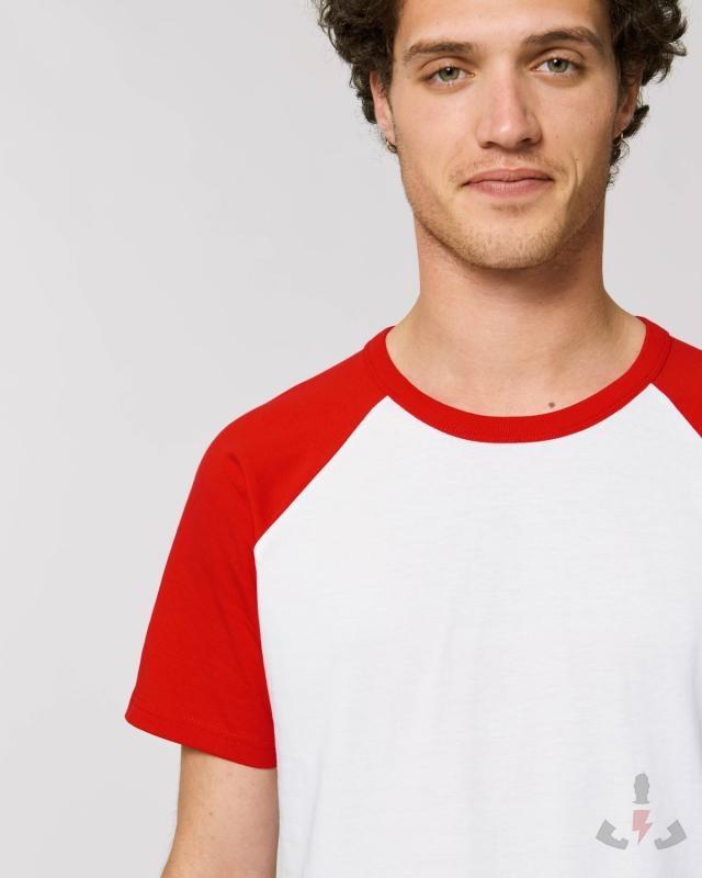 Fotos de Camisetas StanleyStella Catcher