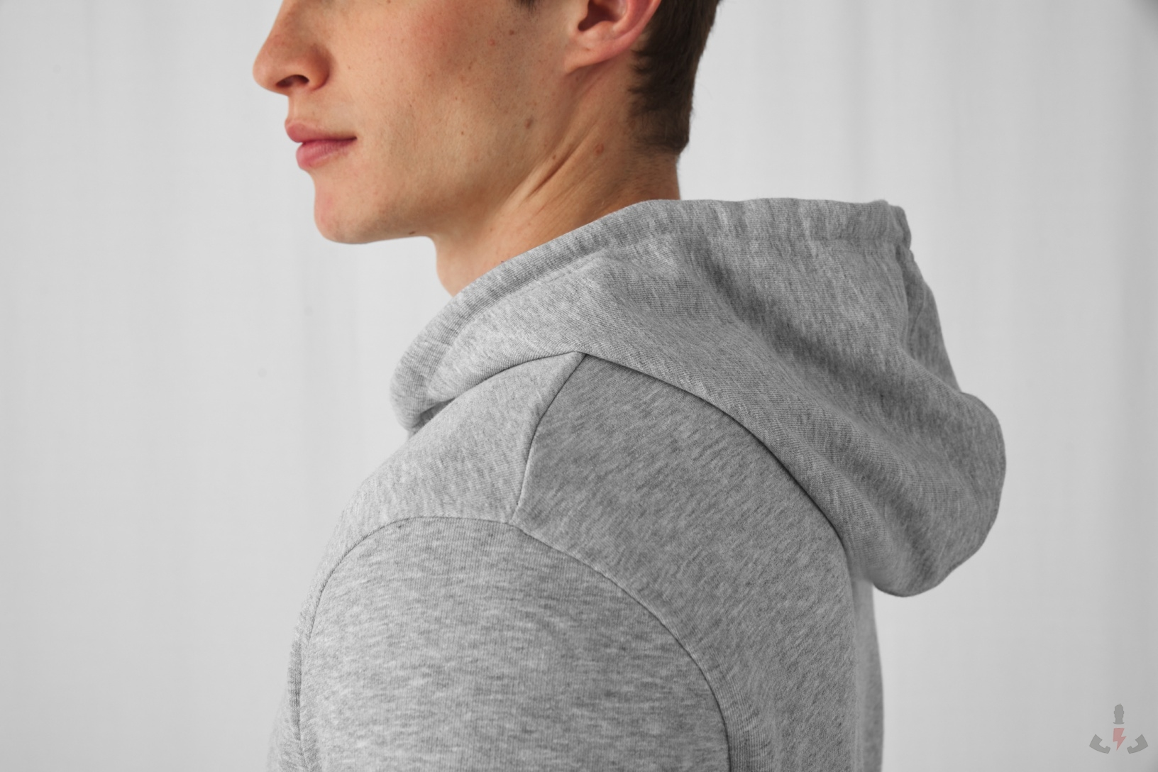 Fotos de Sudaderas BC Organic Zipped Hood