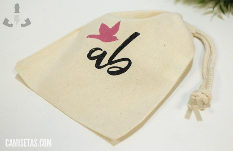 bolsitas para arroz personalizadas