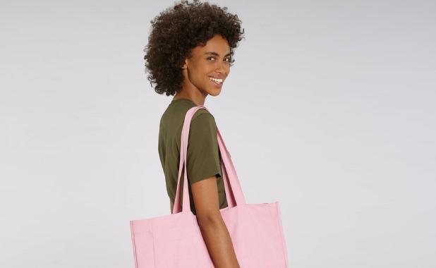 Ventajas de las bolsas ecológicas