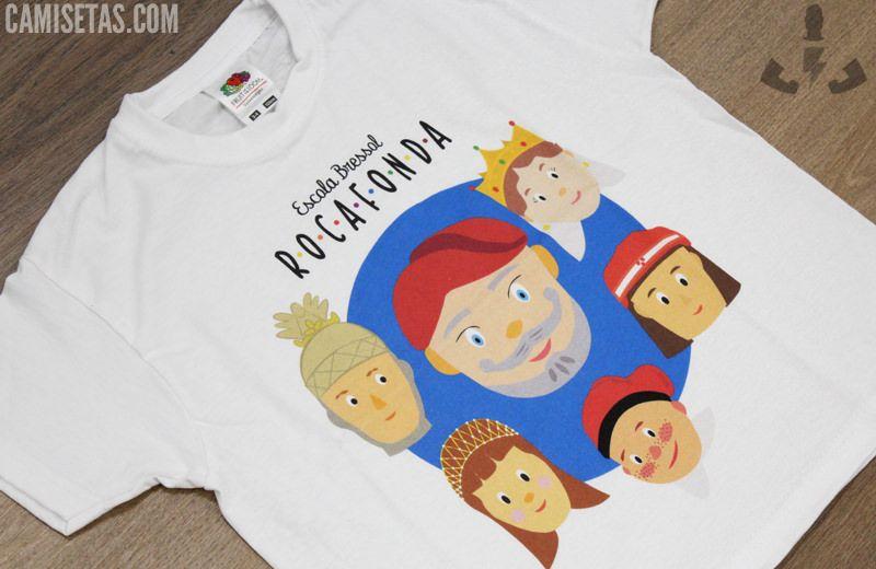 dtg camisetas