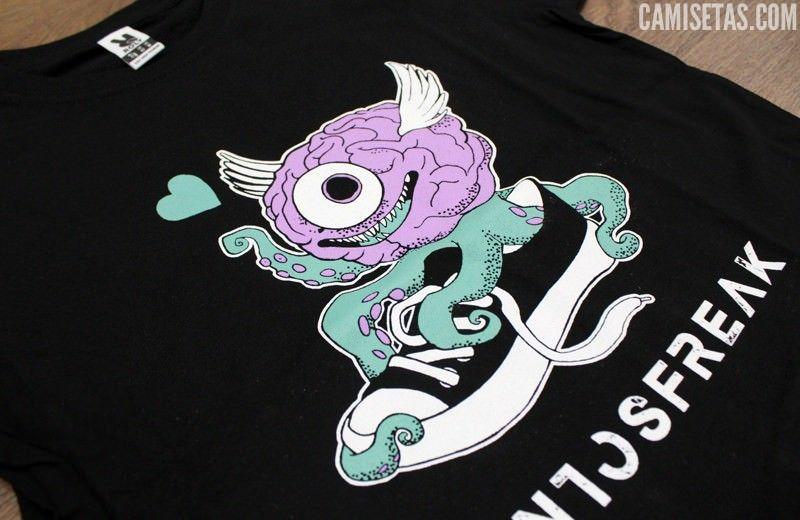 estampar camisetas en serigrafia