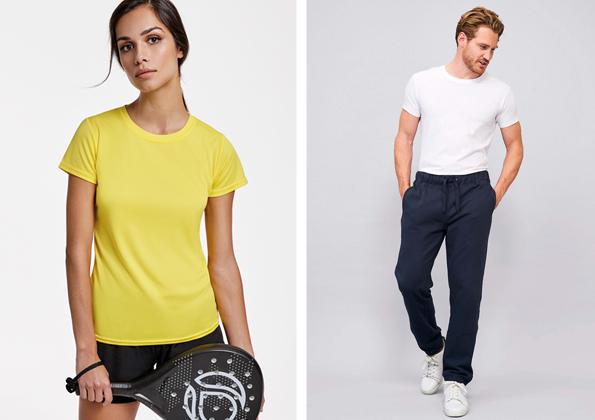 Como elegir ropa de deporte