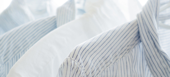 Cómo cuidar tu ropa de trabajo