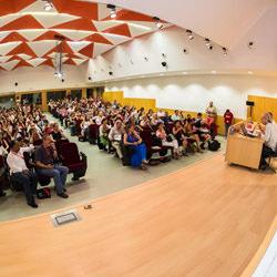 II Congreso Internacional de Antropología de AIBR